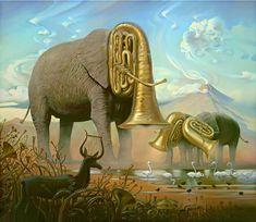 Surrealist Universe