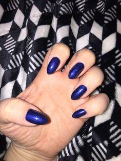 Feeling a blue kinda