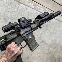 """""""NUBS"""" on Instagram: """"Do more with LESS! 🏴⚡️ @triarcsystems @eotech @gunmagwarehouse"""""""