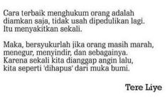 ldr quotes indonesia \ ldr & ldr quotes for him & ldr quotes indonesia & ldr pictures & ldr gifts for him & ldr date ideas & ldr quotes long distance & ldr relationship Quotes Sahabat, Hard Quotes, Reminder Quotes, Tweet Quotes, People Quotes, Crush Quotes, Wisdom Quotes, Love Quotes, Writing Quotes