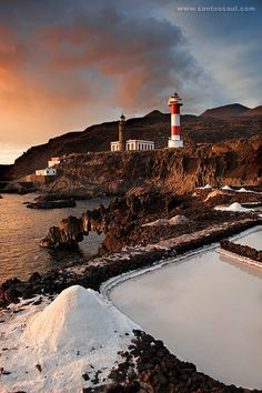 La Palma, Canary Island, Spain   Saul Santos Diaz - photographer