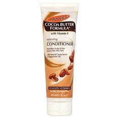 Palmer's Cocoa Butter Restoring Conditioner 250ml (PACK OF 6) *** This is an Amazon Affiliate link. Read more at the image link.