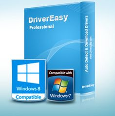 DriverEasy Professional 4.x.x Crack & Patch Full Download