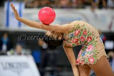 Varvara Filiou (Greece), World Championships 2015