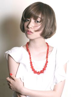 :anna: 【Flamingo by carnival】 http://beautynavi.woman.excite.co.jp/salon/25109?pint ≪ #bobhair #bobstyle #bobhairstyle #hairstyle・ボブ・ヘアスタイル・髪型・髪形 ≫
