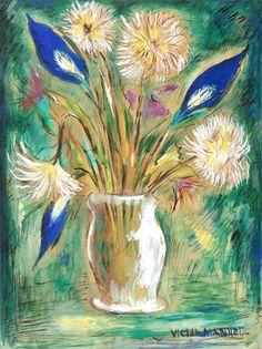Cuban Art Víctor Manuel García