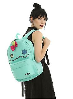 LOUNGEFLY DISNEY LILO & STITCH SCRUMP CHARACTER BACKPACK $39.90 $31.92 10529829 PROMOTIONS 20% OFF 30-06-16