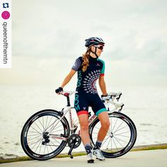 #Repost @queenofthemtn with @repostapp.   'live the life you LOVE'  the weekend is nearly upon us.. But some of us don't wait till the weekend to ENJOY some quality time on the bike    great pic of @ryk_on taking in the morning light at SCARBOUROUGH.. Nothing but admiration for this motivated lady!!  like the kit? It's our MANDALA collection.. AUSTRALIAN design.. Crafted by CUORE.. Available in ORIGINAL & SPORT fit.. Sizes XXS - XL.. All bundles come with FREE SOX.. [nearly all sold out]…