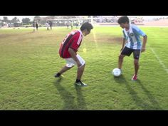 How to Improve Your Ball Control, Dribblings & Soccer Tricks by freekickerz - YouTube