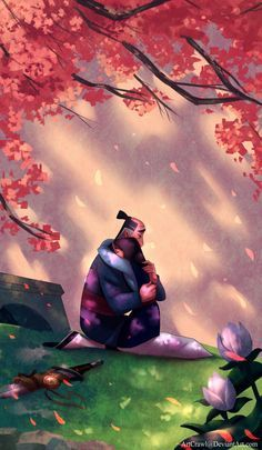 For all the dads who feel the greatest gift and honor is having their kids as their sons and daughters. Mulan is my one of my most favorite Disney Princess! Disney Pixar, Walt Disney, Disney Films, Disney Fan Art, Cute Disney, Disney And Dreamworks, Disney Animation, Disney Magic, Disney Characters