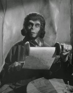 Everything about the mighty PLANET OF THE APES saga, from the original novel, via the classic films of the and right up to the 2011 reboot. Fiction Movies, Sci Fi Movies, Science Fiction, Iconic Movies, Pierre Boulle, Comic Art, Comic Books, What Is An Artist, Planet Of The Apes