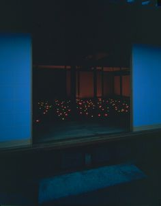 James Turrell Backside Of The Moon 1999 Af Minamidera
