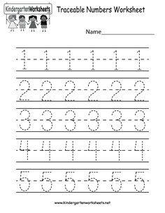 Abacus8 - math Worksheets - preschool Worksheets | Educational ...