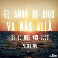1 Juan 4:10 En esto consiste el amor: no en que nosotros hayamos amado a Dios, sino en que él nos amó a nosotros. ¡¡Créelo y recíbelo!!