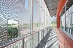 HOFLAB · Cittadella dell'Edilizia_2013 · Divisare