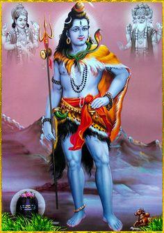 ॐ SHIVA ॐ ✨ OM NAMAH SHIVAYA ✨ Shiva Linga, Mahakal Shiva, Shiva Statue, Shiva Art, Krishna Art, Hindu Art, Lord Ganesha Paintings, Lord Shiva Painting, Lord Shiva Hd Wallpaper