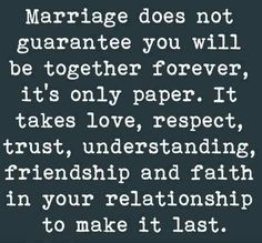 """Work for your marriage. Love is a decision."" XA Pls. visit: http://www.retrouvaille.org/pages.php?page=2"