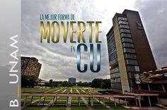 #Movilidad en #CU #App #Hiperpuma Les compartimos e invitamos a conocer la aplicación Hiperpuma. Para ir directamente a la aplicación, pasen por aquí: http://hiperpuma.iingen.unam.mx Y para saber más sobre el sistema, les compartimos nota: www.funam.mx/hiperpuma  #B_UNAM Fundación UNAM CUAED, UNAM
