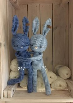 crochet Bunny, a crochet toy for a newborn or child gift, newborn photo prop or photo session : Crochet Bunny a crochet toy for a newborn or child gift Crochet Rabbit, Crochet Teddy, Crochet Toys, Amigurumi Patterns, Amigurumi Doll, Crochet Patterns, Mercerized Cotton Yarn, Knitted Bunnies, Newborn Photo Props