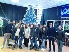 Un'altra foto di gruppo!