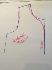 Einfach mit Liebe gemacht ♥: Anleitung zum Nähen eines Heidi Kleides