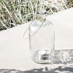 Create the perfect summer atmosphere with these lanterns from House Doctor. The lantern is named Frej and measures 25 cm in height and 12 cm in Vintage Accessories, Decorative Accessories, Home Accessories, Dr Glass, Glass Vase, Denmark House, Glass Tea Light Holders, House Doctor, Garden Furniture