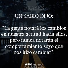 25 Insightful Quotes on Wisdom – Viral Gossip Sign Quotes, Wisdom Quotes, True Quotes, Spanish Inspirational Quotes, Spanish Quotes, Spanish Phrases, Life Lesson Quotes, Life Lessons, Favorite Quotes
