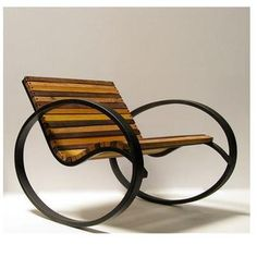 Rocking Chairs on Pinterest  Rocking chairs, Modern rocking chairs ...