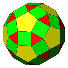 Image result for irregular polyhedron