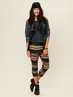 lounge pant 3-free people for allison