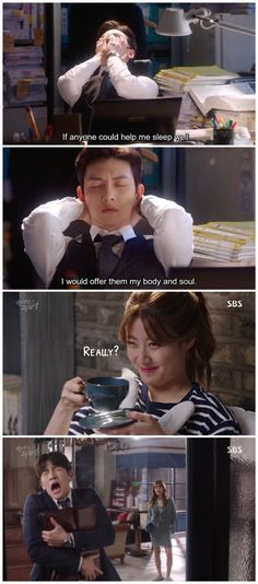 Be careful what you wished for. K Drama, Drama Fever, Korean Dramas, Korean Actors, Kdramas To Watch, Suspicious Partner Kdrama, Korean Drama Funny, Partner Quotes, Kdrama Memes
