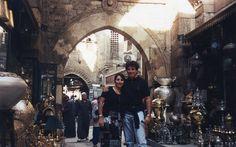 Il Cairo Street View, Travel, Viajes, Destinations, Traveling, Trips