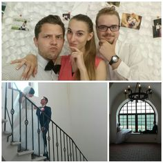 Zas a znova úžasný ludia a novomanželia :-) #banskabystrica #lupcianskyhrad #wedding #synovecproduction #12