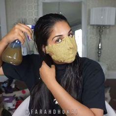 Problèmes de peau ? Trop de pellicules ? Cheveux ternes ? Pas de panique, la magicienne de Youtube Farah Dhukai revient avec une astuce beauté hallucinante à base...