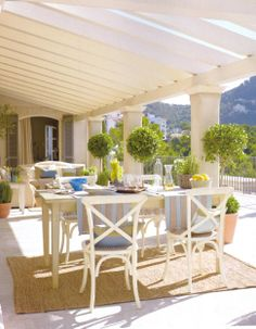 Spanish Villa located in Majorca.