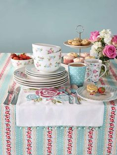 Candy Rose Dining #candy #rose #dining