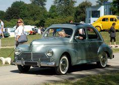 Vintage Cars, Antique Cars, Peugeot France, Psa Peugeot Citroen, Automobile, Car Museum, Love Car, Car Car, Cool Cars