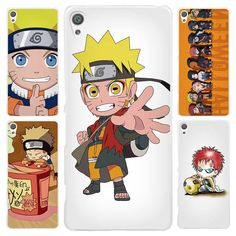 Stylish Naruto Print Sony Xperia Cover //Price: $7.99 & FREE Shipping //  https://www.borutostore.com/shop/phone-cases/stylish-naruto-print-sony-xperia-cover/    #hashtag2