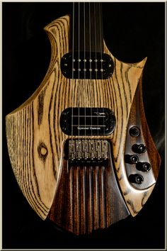 * ZR guitars ~ Here is a link for their website >  http://www.zrguitars.eu/ ~ The link below is NOT the website, just another Pinterest page ...