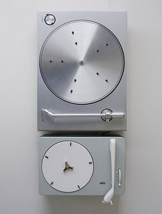 Braun by Dieter Rams : Vinyls Players | Sumally