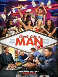 Think like a Man Too [BDRiP   FRENCH]