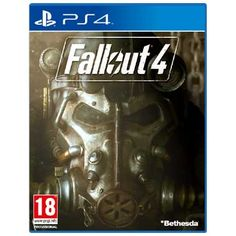 PS4 Fallout 4 | Bart Smit