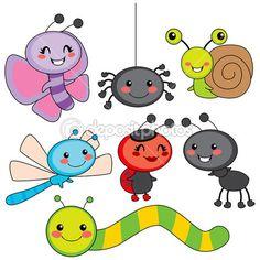 Happy-Little-Bugs