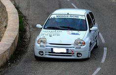 Clio RS Groupe A