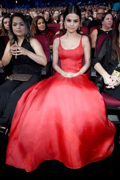 My queen!! Srsly tho, she is so beautiful in this gown!!!