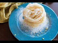 Chiroti Recipe | Chirote | Penori | Padhir Pheni Recipe – Food and Remedy