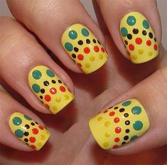 62 Most Beautiful And Lovely Yellow Color Nails Inspirational Ideas For Prom And Wedding - Page 43 of 63 - Coco Night Sexy Nails, Hot Nails, Trendy Nails, Yellow Nails Design, Yellow Nail Art, Long Square Nails, Hot Nail Designs, Fabulous Nails, Beautiful Nail Art