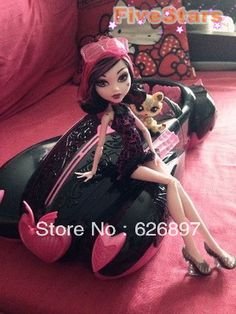 Double Trouble Dolls Monster High And Monsters