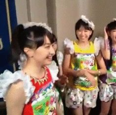 Girl Group, Momoiro Clover, Japanese, My Favorite Things, Style, Swag, Japanese Language, Outfits