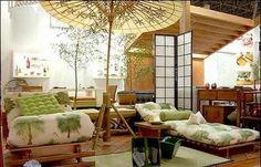 Japanese Style House Interior Decorating Essential Things to Decorate Japanese Style Homes